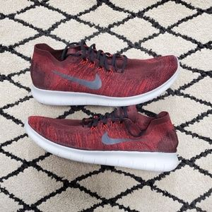 Nike Free RN Flyknit 2017 Running Shoes